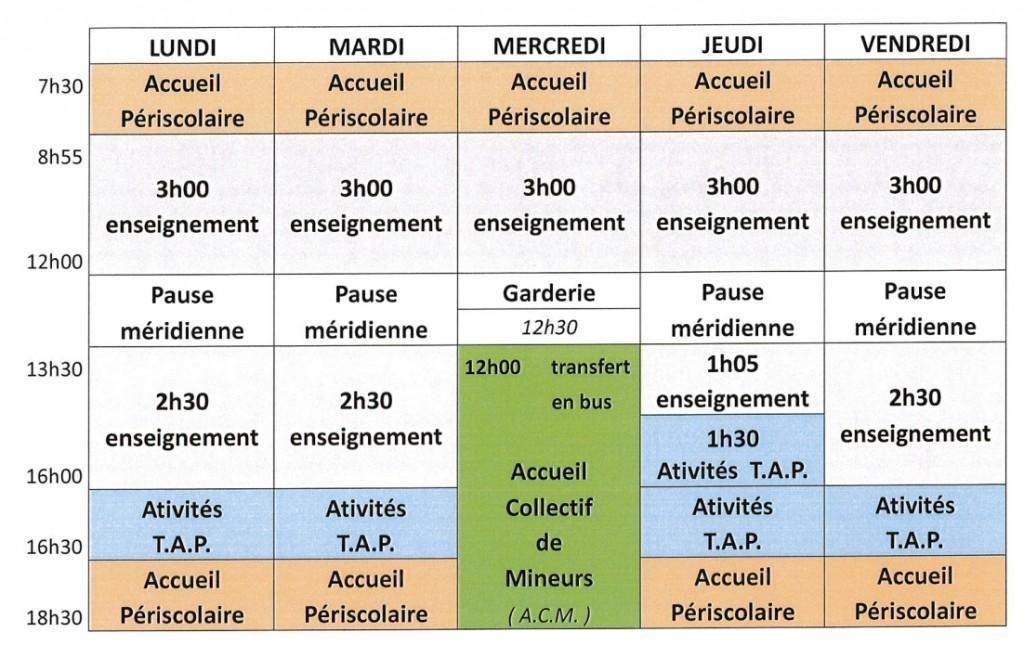 Calendrier scolaire saint martial de valette 2014 2015 - Calendrier scolaire 2014 2015 ...