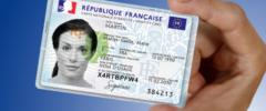 Votre nouvelle carte d'identité